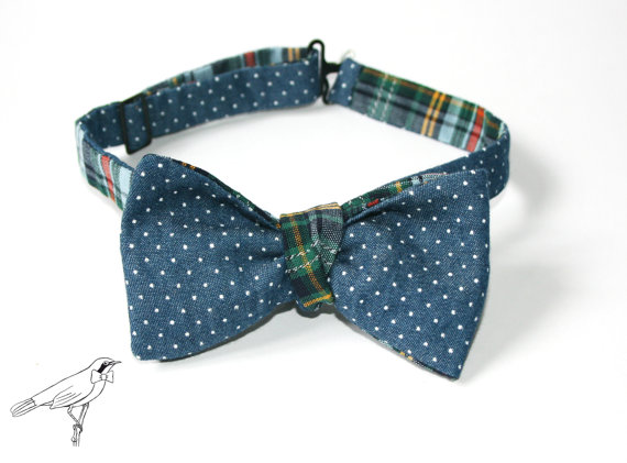 Boutique Etsy Charliebirdbowties
